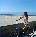 beach cruisin yo.! :)